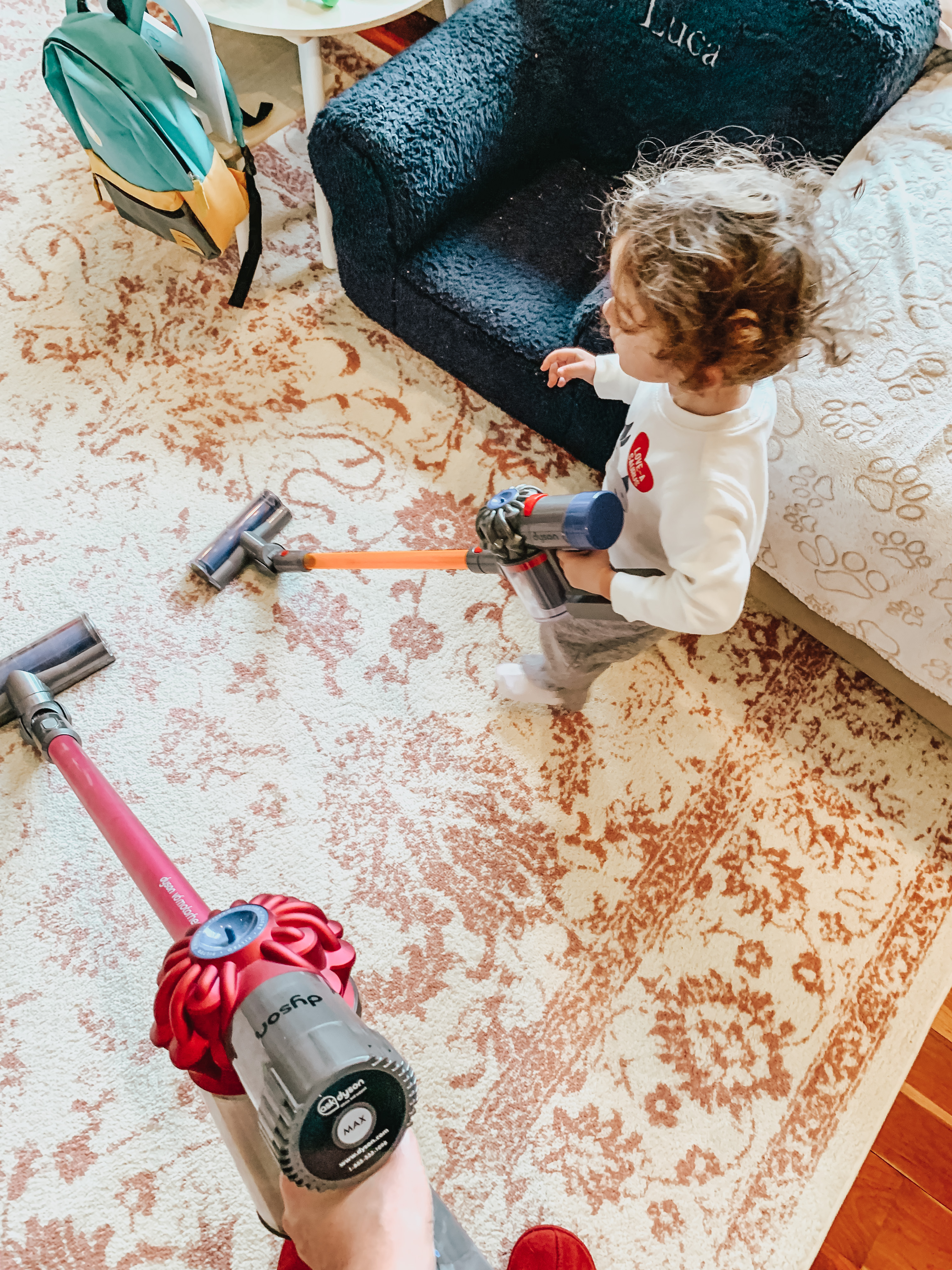 Looking for practical activities for toddlers to encourage at-home independence? We are rounding up 27 great ideas to help learn independence at home.
