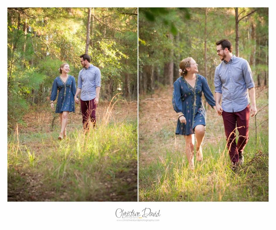 Christine David Photography - Engagement - Stylized Shoot - ComeUnity Workshop