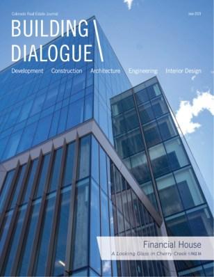 Colorado Real Estate Journal's Building Dialogue.