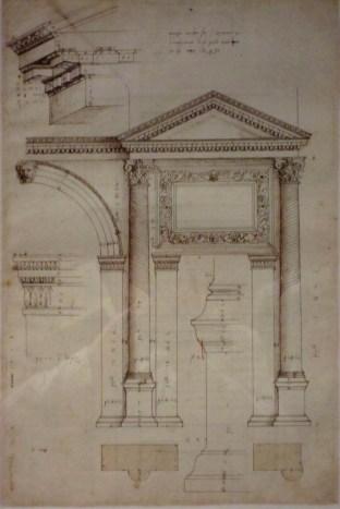 Study by Palladio