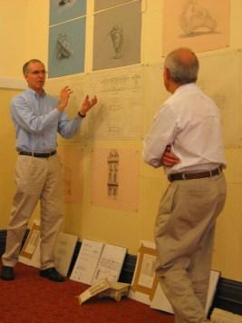 2005 - Brandwein and Buras Discuss Design