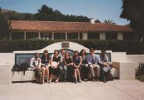 Prince of Wales's Institute of Architecture American Summer School 1997
