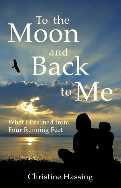 Book Cover To the Moon