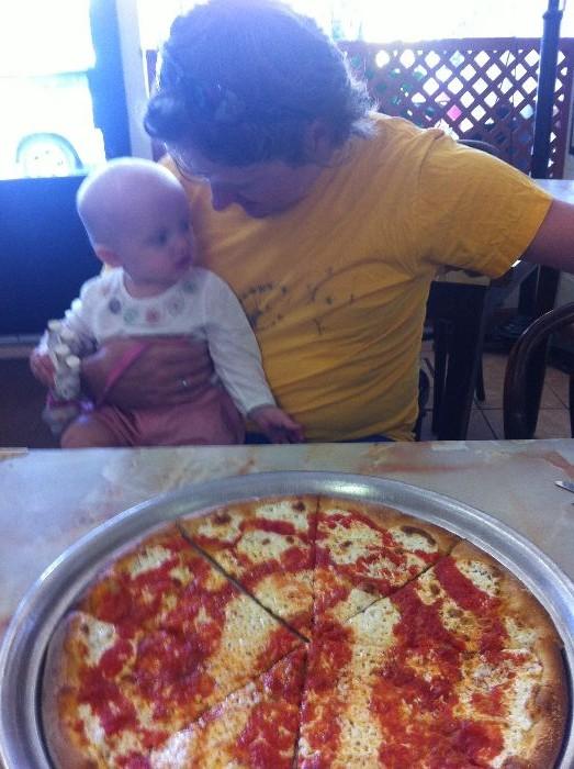 Baby Friendly Restaurants Nyc
