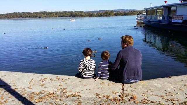 Parenting in Zurich