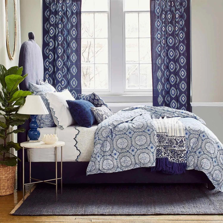 john robshaw, designninja, christine kohut interiors, winter white out, bedding, sale, duvet, sheets, shams, pillowcase, MLK sale