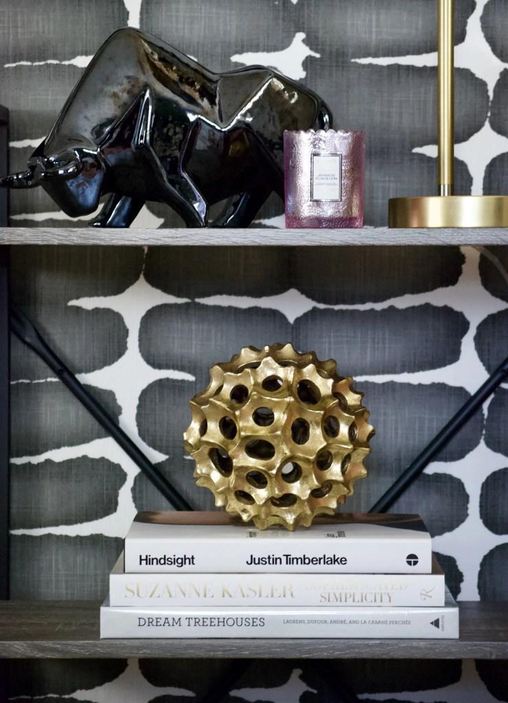 Christine Kohut Interiors, design ninja, designninja, ORC, one room challenge, better homes and gardens, design blog, bedroom makeover, guest bedroom ideas, voluspa, bull, urchin, gold lamp, justin timberlake, suzanne kasler, dream treehouses