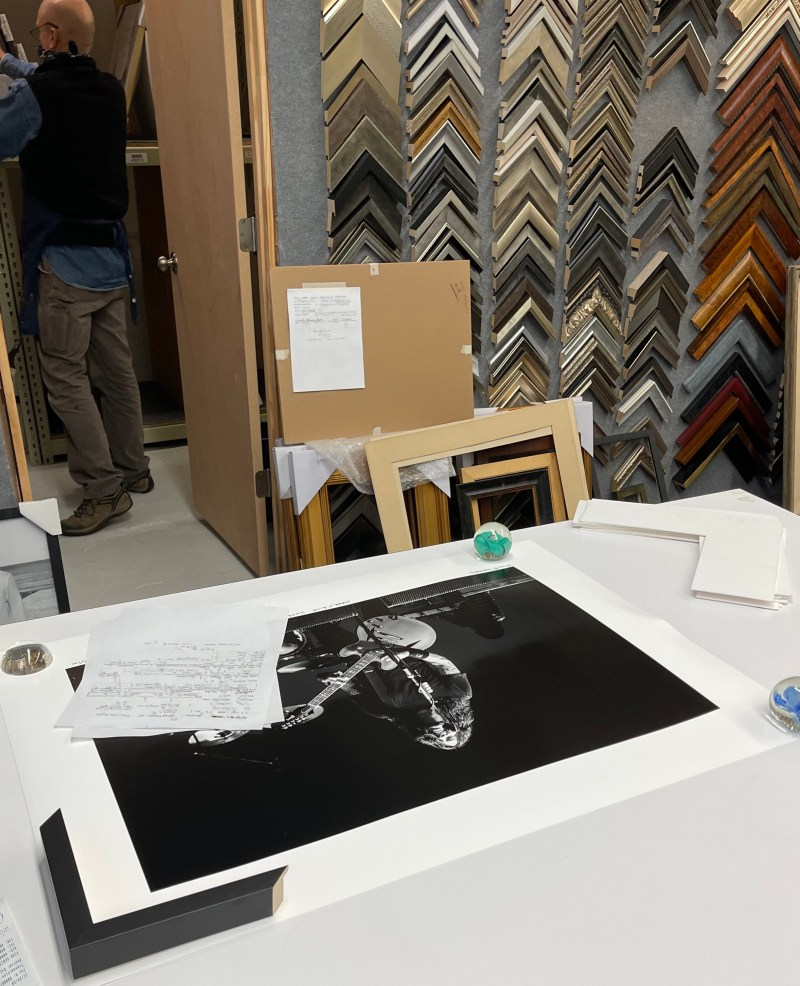 One Room Challenge, #CKdesignninja, Christine Kohut Interiors, Better Homes and Gardens, Project Kohut is Crazy, #projectkohutiscrazy, before and after, interior design, makeover, window seat, office, wallpaper, ORC, BHGORC, Design Ninja, Geoff Whitman Photography, Dave Grohl, Foo Fighters