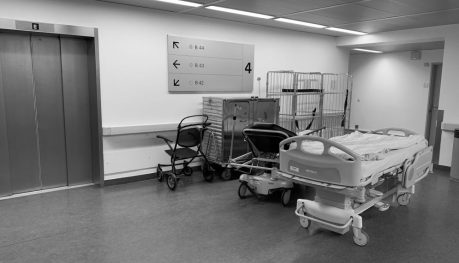 Feng Shui im Krankenhaus