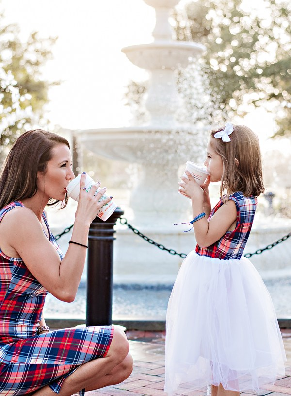 Mommy and Me Family Session| Plant City Family Photographer | Family Portraits