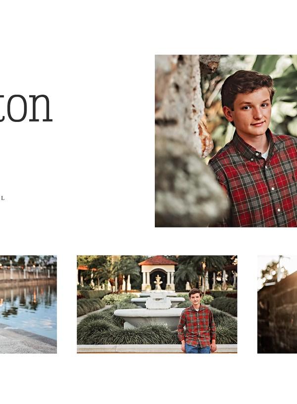 Senior Week is here!!!| Plant City Senior Photographer | High school Portraits