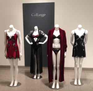 Christine's Holiday Collection at Collange