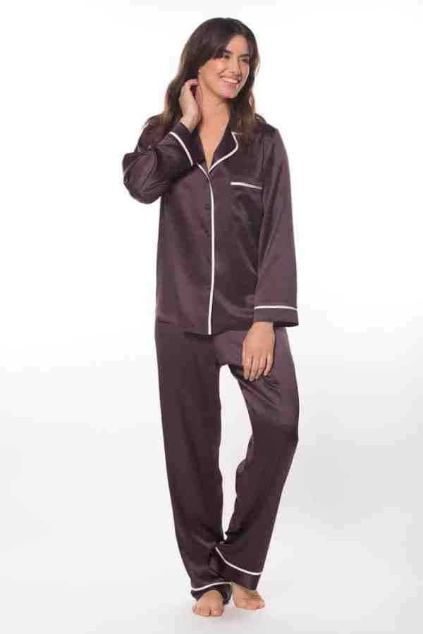 Slim Fit Pajama