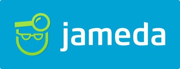 Logo der Plattform Jameda