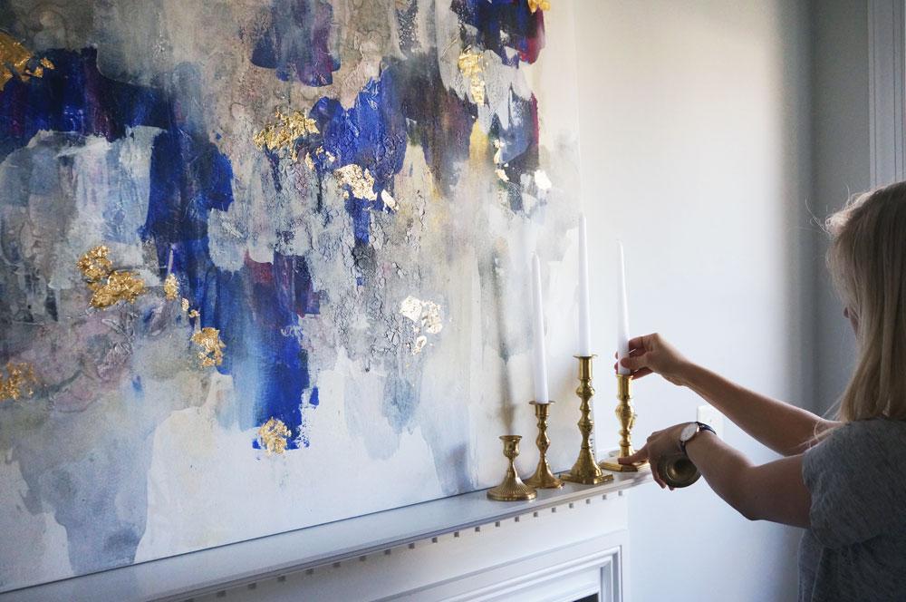 Interior Decor With Joanna Carden