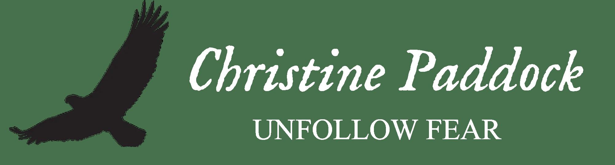Christine Paddock