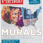 Parade Magazine July 28, 2019