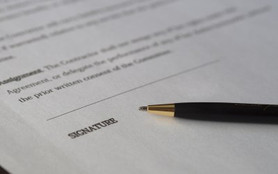 Why Freelance Writers Won't Sign Non-Compete Agreements