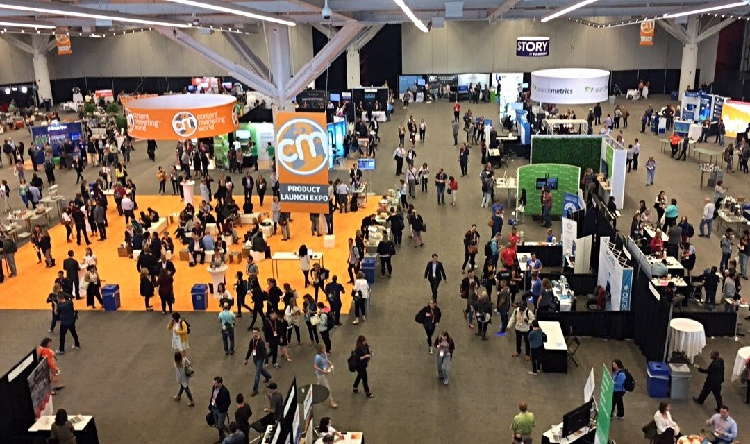 All the Content Marketing World 2017 takeaways