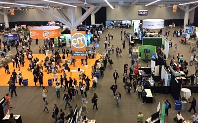 Content Marketing World Takeaways (Very Belated)