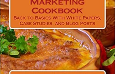 I Wrote a Book on Content Marketing