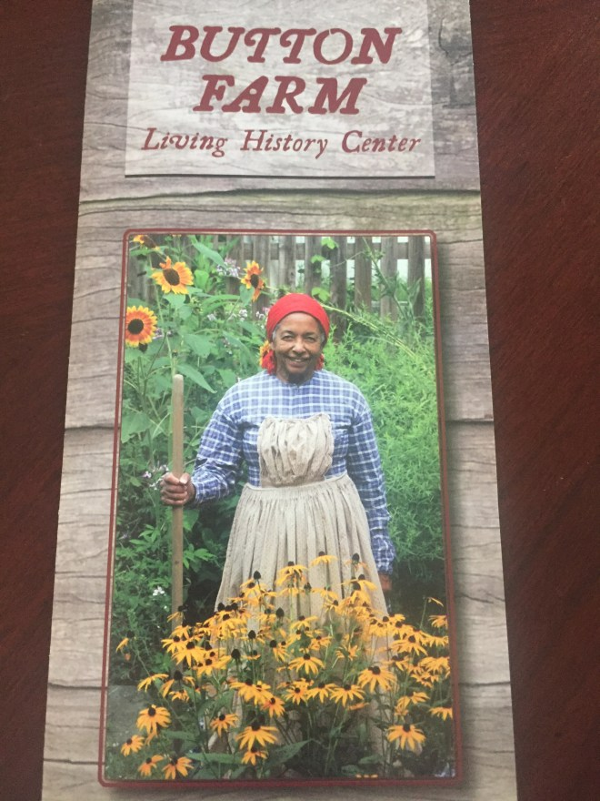 Button Farm African American History Maryland