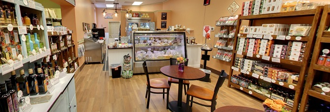 In addition to cheese, Crisafulli's stocks a range of delicious food and drink options.