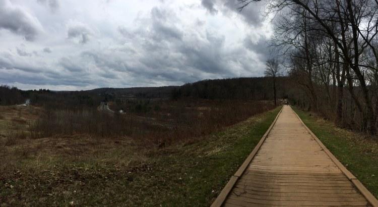 Johnstown Flood National Memorial Site