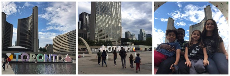 Toronto Christine Rai Teach Travel Taste