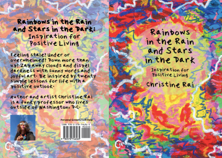 Full cover, Rainbows in the Rain and Stars in the Dark