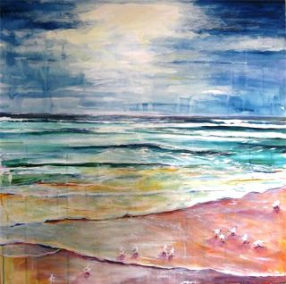 Seven Mile Beach 4 [SOLD]