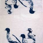 Tea towel design - ducks $22.00 each