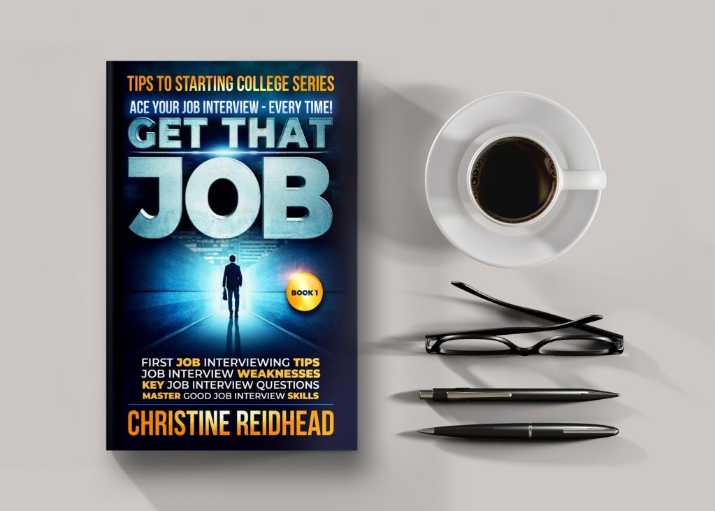 Christine Reidhead Best Selling Author