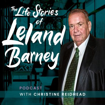 The Life Stories of Leland Barney
