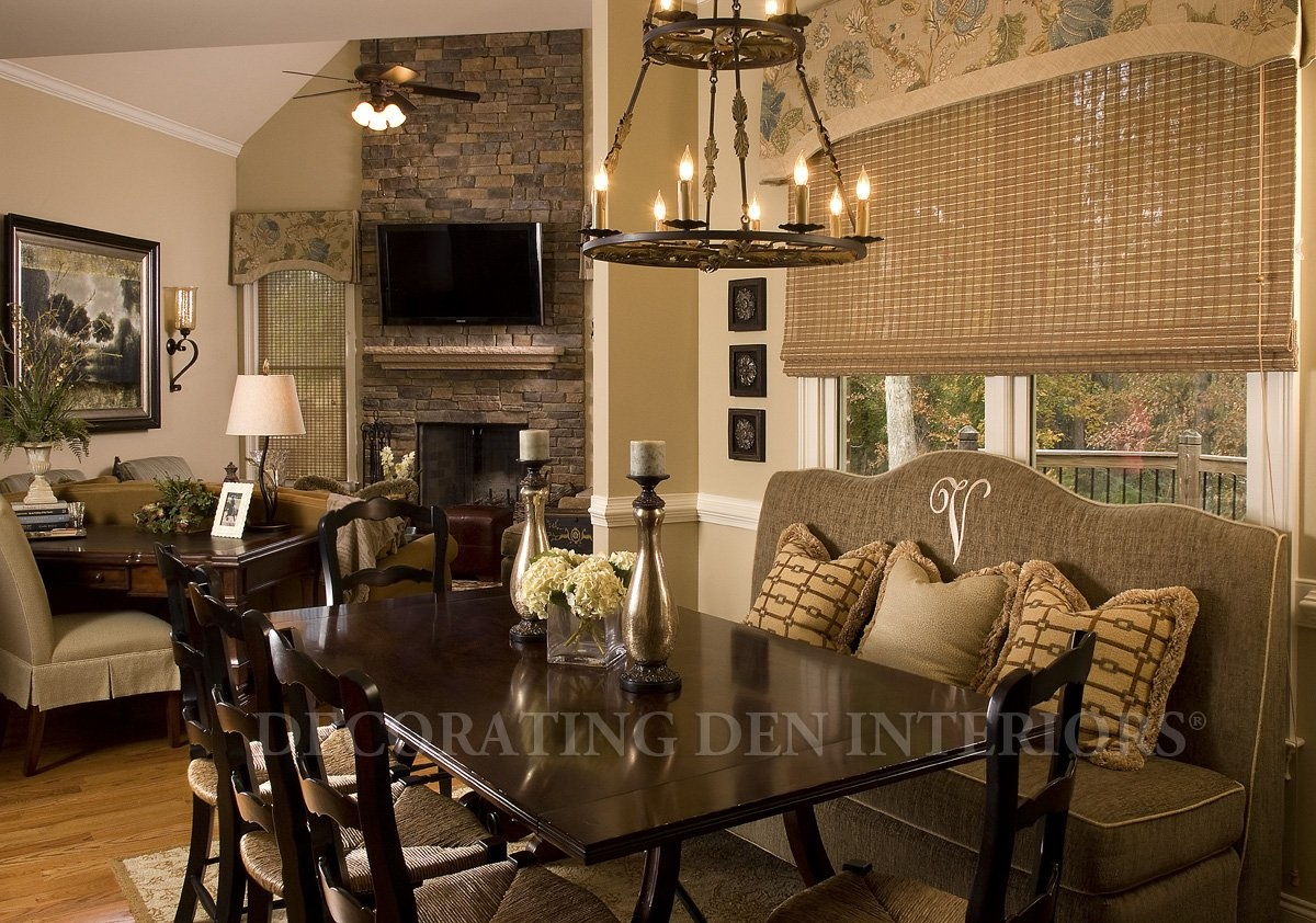Favorite Room Makeovers By Fellow Decorators: How To