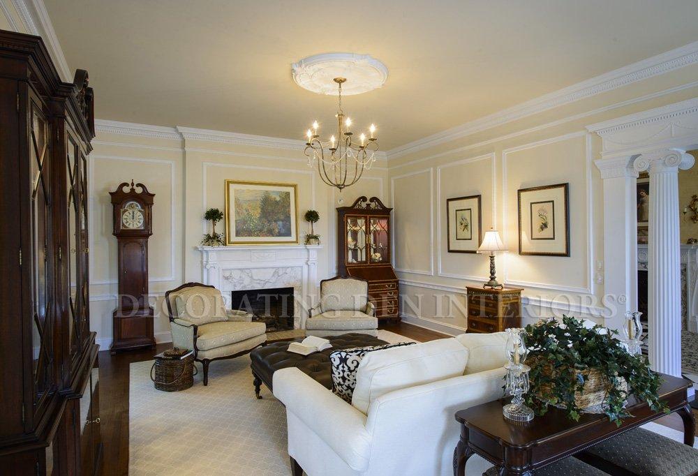Your Henderson Interior Decorator