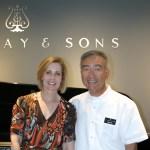 David Ida, Steinway & Sons, Beverly Hills