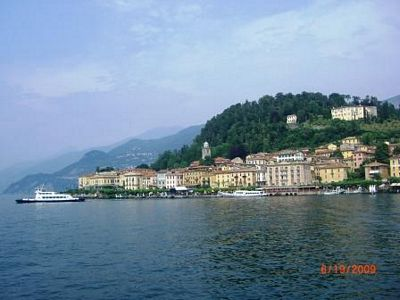 Assisi and Varenna, 2007 (6/6)