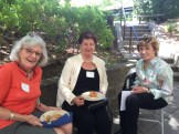 Sisters of the Presentation High School Reunion Luncheon, University Terrace, Berkeley, June 12, 2016