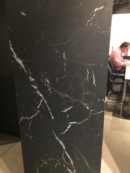 Black and White Marble_Matte Finish_Christine Tse Interiors_Interior Designer London_Earls Court_Camden_Primrose Hill_South Kensington_Knightsbridge