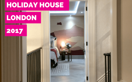 Holiday House london 2017