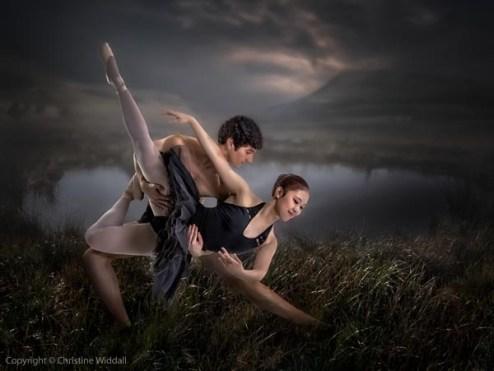 """""""Danse D'Amour"""""""