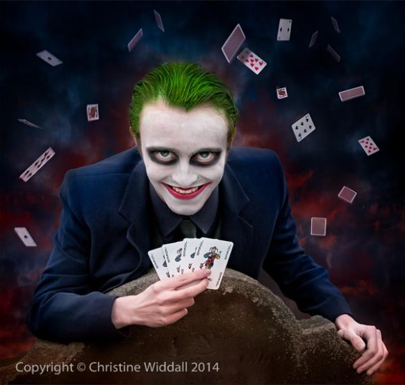 """""""The Joker"""""""