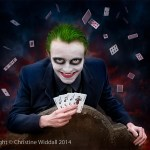 """""""Joker"""" was awarded a Highly commended"""
