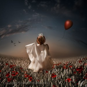 """""""The Red Balloon"""""""