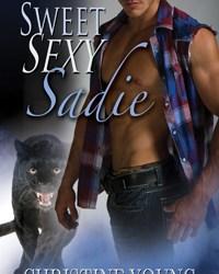 Sweet Sexy Sadie: Paranormal Romance
