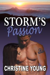Historical Romance, Storm's Passion, alpha male, adventure