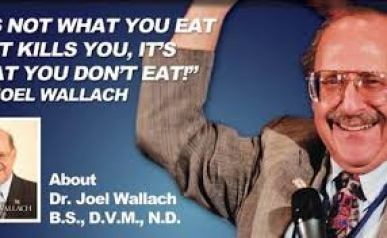 Joel Wallach