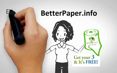 Better Planet Paper Products
