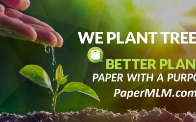 Better Planet Paper